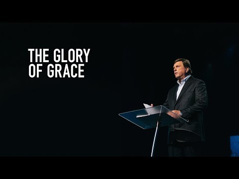 Jimmy Evans  The Glory of Grace  The Gift Of Grace