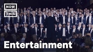 Why This Gay Men's Chorus Toured the Deep South | NowThis