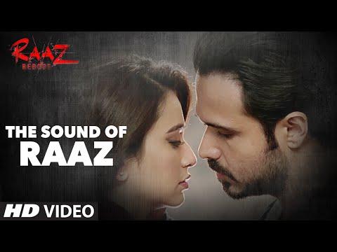 Sound of Raaz Lyrics - Raaz Reboot | Emraan Hashmi