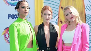 Teen Choice Awards 2019 BEST DRESSED celebrities | MEAWW