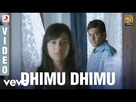 Engeyum Kaadhal - Dhimu Dhimu Video | Jayam Ravi, Hansika | Harris - UCTNtRdBAiZtHP9w7JinzfUg