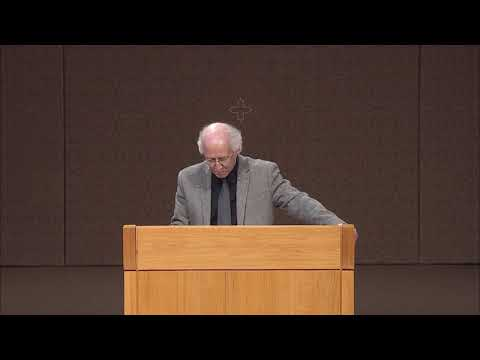 Rethinking Cross-Centered Preaching