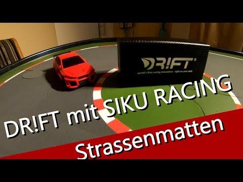 Dr!ft Arena aus Siku Racing Matten Strassensets - der Drifttest - UCNWVhopT5VjgRdDspxW2IYQ