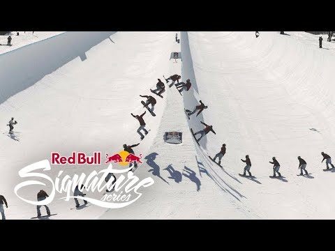 Red Bull Double Pipe 2014 FULL TV EPISODE   Red Bull Signature Series - UCblfuW_4rakIf2h6aqANefA