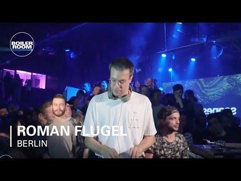 Roman Flügel | Boiler Room x SCOPES | DJ Set - UCGBpxWJr9FNOcFYA5GkKrMg