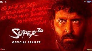 Video Trailer Super 30