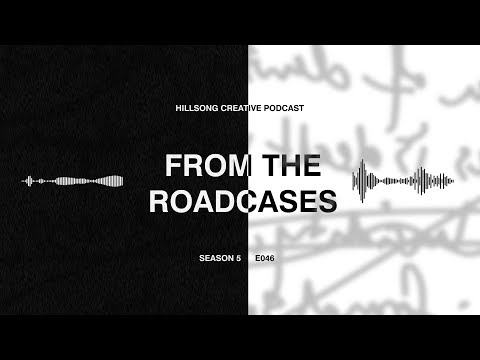 046 From the Roadcases - ft Taya, Laura, Aodhan, Jad, Crocker, JD, Fielding, Hastings, Cass