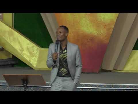 Prophet Passion Java LIVE in Tanzania Sunday Service  LIVE