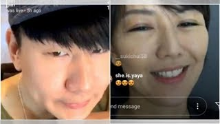 JJ Lin, Stefanie Sun perform 2002 NDP song We Will Get There in Instagram livestream