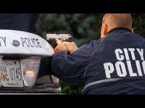 Cảnh sát Arizona bắn chết một thiếu niên vì em cầm súng nhựa
