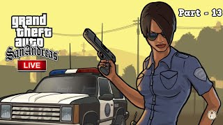 Grand Theft Auto: San Andreas Live Part - 13 (No Cheats Allowed) in Tamil on Chennai city gamestar