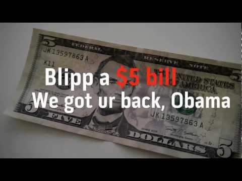 Obama bets on Augmented Reality to help fundraise the 2012 campaign! - UCpT_OfKBGLSC7Nx6mG2AFEg