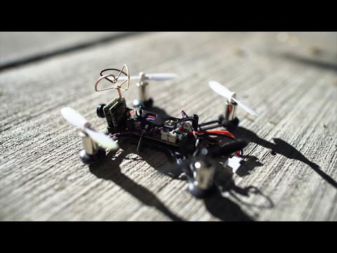 RCTESTFLIGHT - QX95 Backyard FPV - UCSXK6dmhFusgBb1jDrj7Q-w