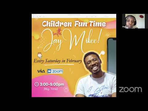 Children Fun Time with JayMikee 2.0 (S2 EP4)