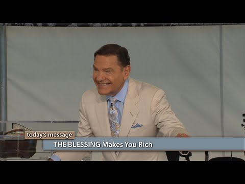 THE BLESSING Makes You Rich