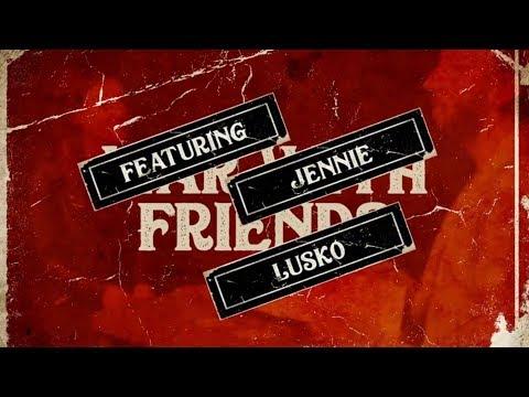 War With Friends Feat. Jennie Lusko