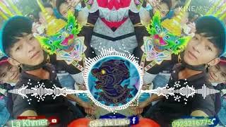 Nhạc Khmer Remix 2019–2020 New Melody Mix Cực Hay