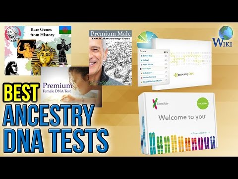 7 Best Ancestry DNA Tests 2017 - UCXAHpX2xDhmjqtA-ANgsGmw