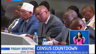 CENSUS COUNTDOWN: 26th August 2019 declared public holiday