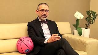 Prof. Dr. Metin Çakmakçı - Meme kanseri tedavisi sonrasında hasta takibi nasıl yapılır? - Uzman TV