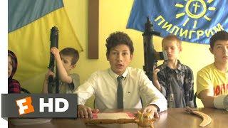 Almost Holy (2016) - The President of Street Kids Scene (8/10) | Movieclips
