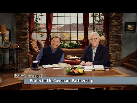 Protected In Covenant Partnership