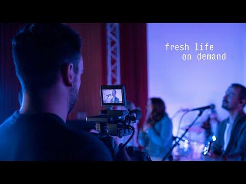 Fresh Life Church OnDemand March 28th