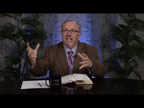 Prophecy Alert: It Came To Pass