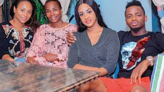 Zari kicked to the curb as Mama Dangote reveals why she loves her son's new woman, Tanasha Donna!