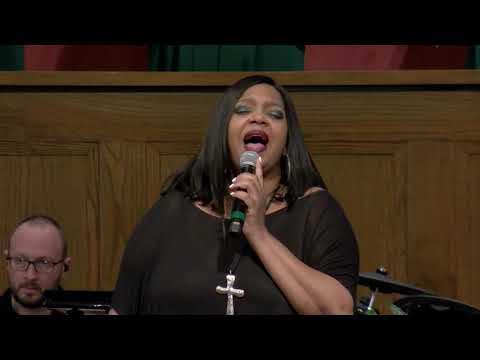 Full Service - 01/12/2020 - Christ Church Nashville