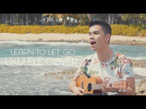 Learn to Let Go (Ke$ha Cover)