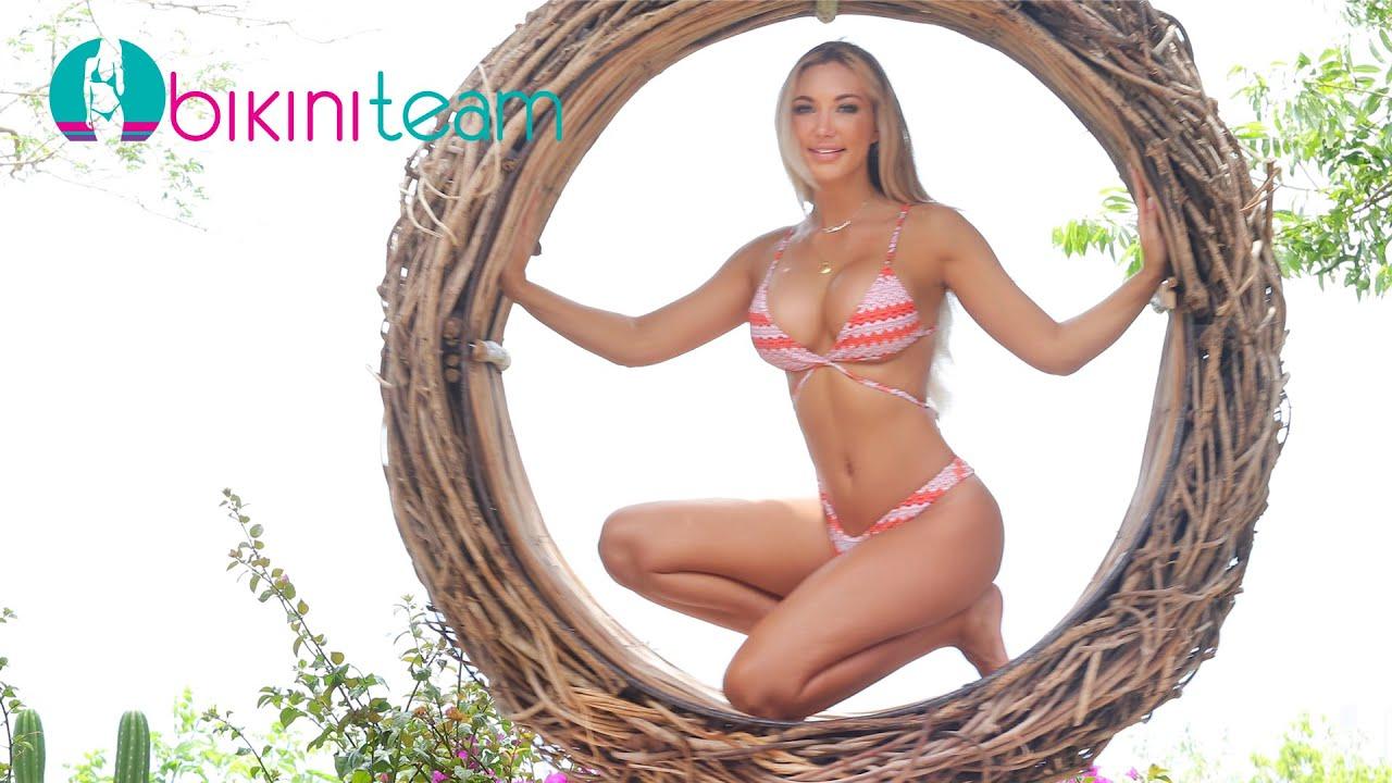 Victoria Lace | BikiniTeam.com Model of the Month July 2021 [HD]