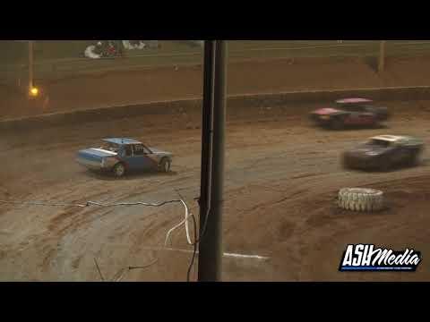 RSA Sedans: A-Main - Archerfield Speedway - 05.06.2021 - dirt track racing video image