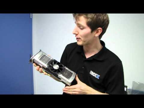 EVGA GeForce GTX 690 4GB Graphics Card Unboxing & First Look Linus Tech Tips - UCXuqSBlHAE6Xw-yeJA0Tunw