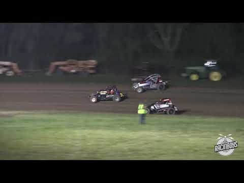 MWRA Highlights Bethany Speedway 9 5 21 - dirt track racing video image