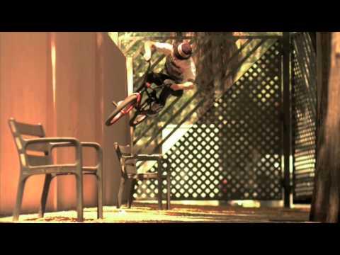 BMX Bruno Hoffmann time warped into slow motion - Part 1 - UCblfuW_4rakIf2h6aqANefA