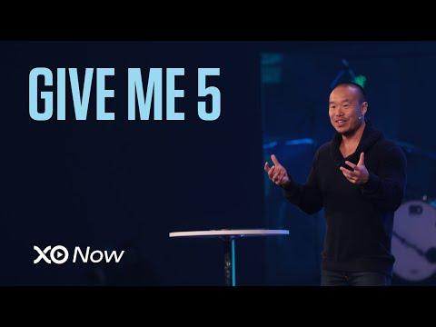 Give Me 5  Dan Lian