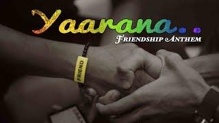 Yaraana - vinodbproject , Alternative