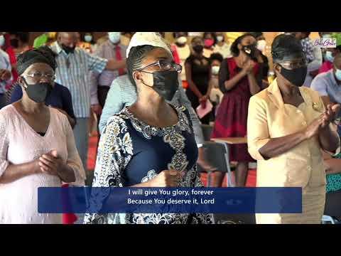 Sunday Worship Service - December 27, 2020 Second Shift