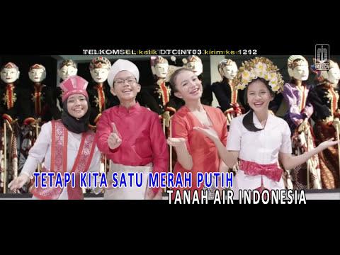 Kau dan Aku Indonesia (Feat. Duta Cinta)