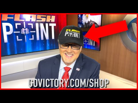 FlashPoint Hat Pre-Orders Now Available!