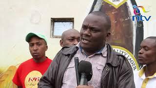 Keroche distributors want President Uhuru to 'deal' with KRA