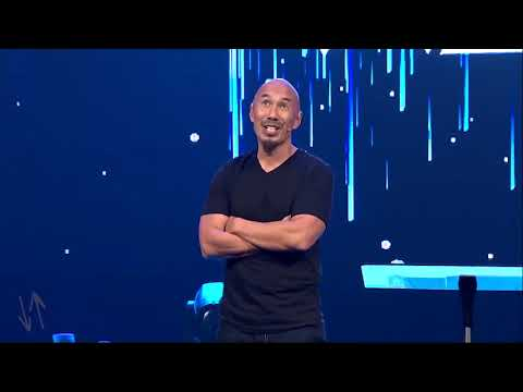 Francis Chan - Are our man-made church gatherings enough for us?