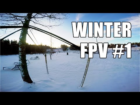 Winter FPV FUN and CRASH on ZMR250 v2 - UCEzOQrrvO8zq29xbar4mb9Q