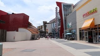 Our Updated Tour Around Disney Springs West Side District!   Shops, Restaurants & Entertainment!