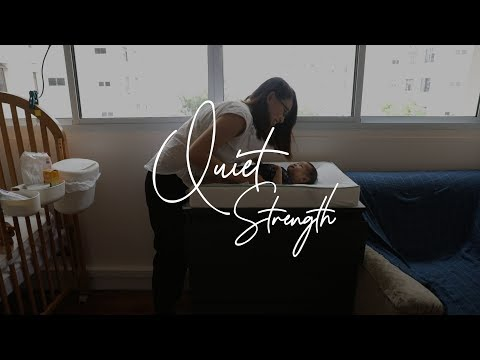 Quiet Strength - A Mother's Day Tribute
