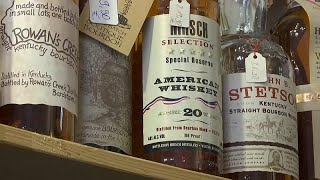 US whiskey industry staggering as exports to EU fall through the floor