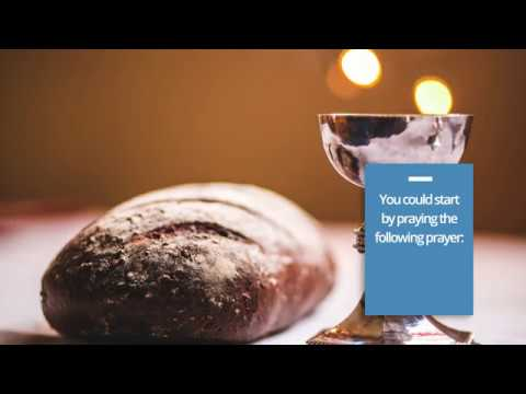 The power of taking Communion at home - by Derek Prince
