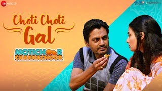 Video Trailer Motichoor Chaknachoor