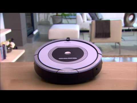 Quick start guide to Roomba® - UC2HmmcBwx_adYuSncYBX4PQ